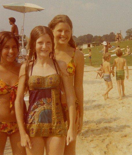 Kathi, MB, Susan Lake Fairfax