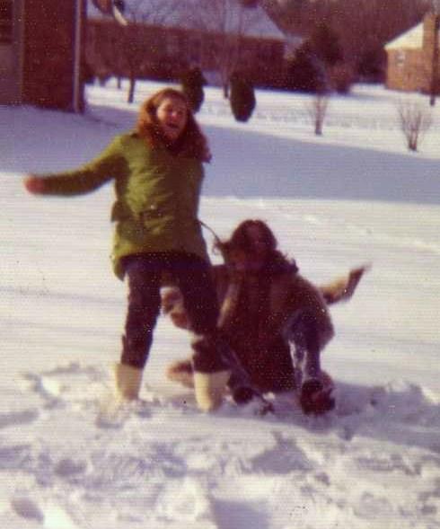 kathi-me-1974-snow