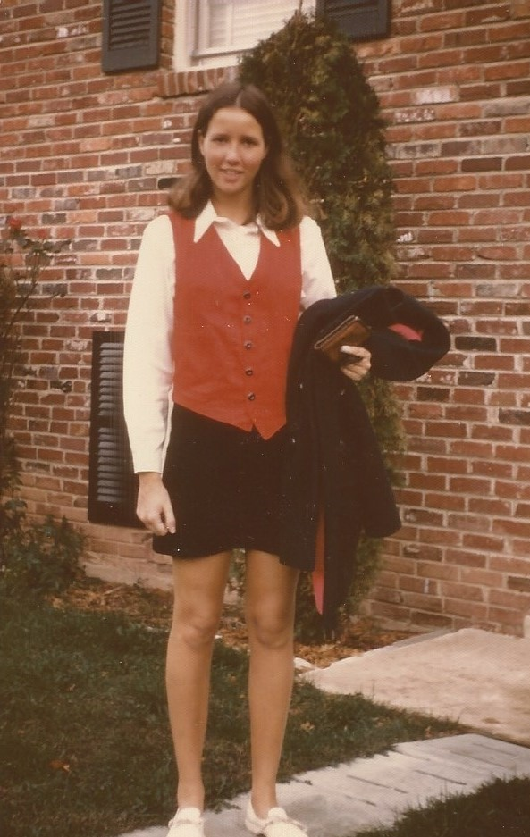 Lum's uniform Dixie 1970
