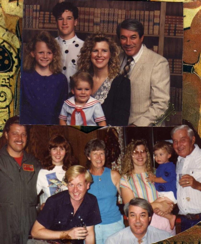 Kathi Family